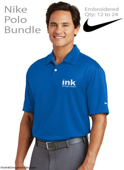 Nike Polo Bundle